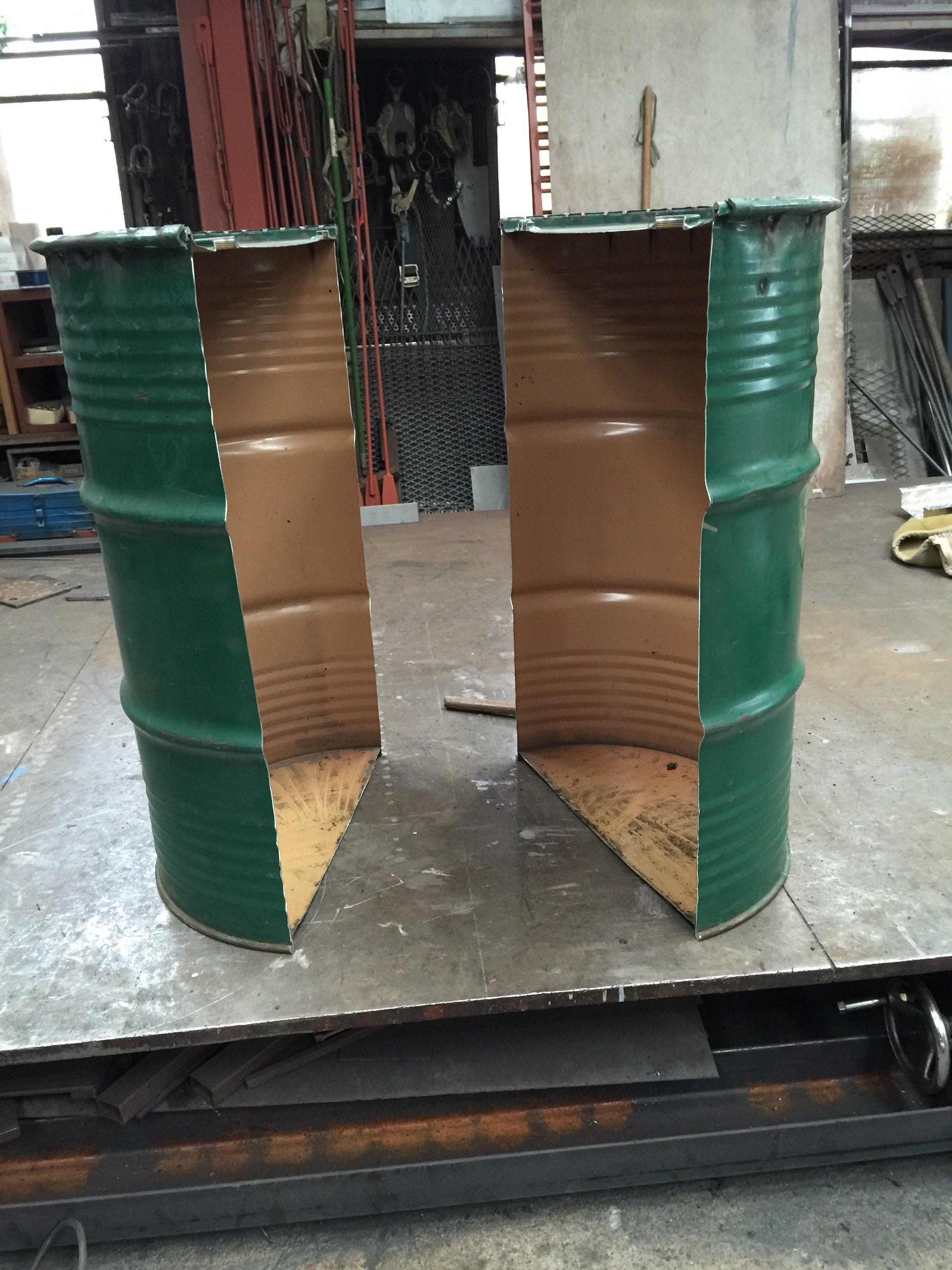Les trucs et astuces maison bricolage ma grand mere m 39 a dit - Comment fabriquer un barbecue avec un tonneau ...